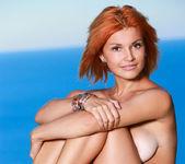Get Naked - Dina P. - Femjoy 4