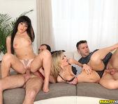 Jemma Valentine, Bella Beretta - Euro Sex Parties 10