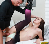 Avinna - Cream On Me - First Time Auditions 11