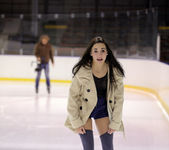 Ice Skater - Andys - Watch4Beauty 5