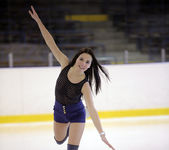 Ice Skater - Andys - Watch4Beauty 6