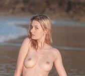 Nude Beach - Anna T. - Femjoy 10