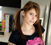 Hailey Leigh - Fridge Strip 6
