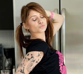 Hailey Leigh - Fridge Strip 11