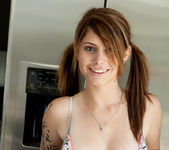 Hailey Leigh - Fridge Strip 12