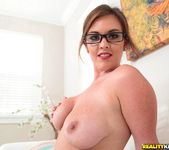 Alice Lighthouse - Blazing Body - Big Naturals 3