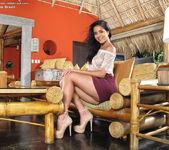 Abby Lee Brazil - InTheCrack 2
