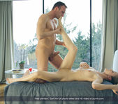 Erotic Massage - Johny & Sicilia 9