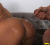 Peyton Rain - Booty Work - Round And Brown 12