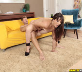 Ginger Allen - Juicy Ginger - MILF Hunter 11