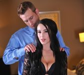 Noelle Easton - Affair in the hotel room - Footsie Babes 8