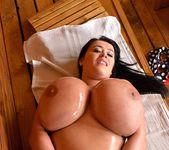 Leanne Crow - DDF Busty 13
