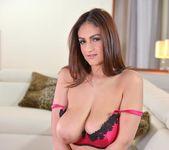 Sandra Milka - DDF Busty 2