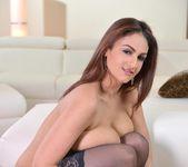 Sandra Milka - DDF Busty 6