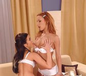 Nataly & Nelly - Euro Girls on Girls 2