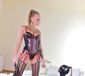 Kayla Green & Latex Lucy - House of Taboo 15