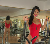Xgym Base - Denisse Gomez 5