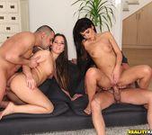 Bella Beretta, Brittny Babe - Euro Sex Parties 9
