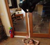 Jeska Vardinski - Stretching - SpunkyAngels 10