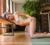 Yoga Goddess - Lena N. 15