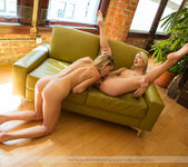 Stripped - Kenna J. & Lena N. 16