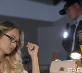 Security - Natalia Starr, Bradley Remington 12