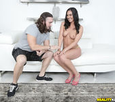 Brittany Shae - Body By Brittany - First Time Auditions 6