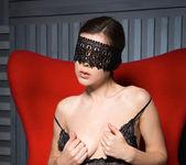 Lace Mask - Dakota - Watch4Beauty 3