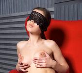 Lace Mask - Dakota - Watch4Beauty 5