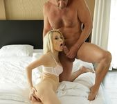 Sandra Luberc - The levels of Anal love - Ass Hole Fever 11