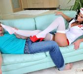 Whitney Westgate - Nurse Whitney always delivers 11