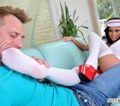 Whitney Westgate - Nurse Whitney always delivers 12