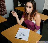 Ashley Adams - Naughty Bookworms 12