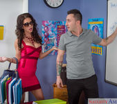 Jessica Jaymes - My First Sex Teacher 13