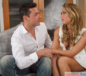Carter Cruise - Naughty Weddings 13