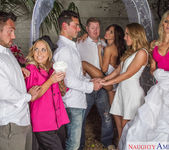 Carter Cruise - Naughty Weddings 25