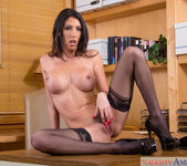 Dava Foxx - Naughty Office 10