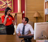 Dava Foxx - Naughty Office 12