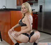 Sarah Vandella - My Wife's Hot Friend 8
