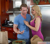 Sarah Vandella - My Wife's Hot Friend 11