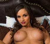 Ashley Sinclair - My Wife's Hot Friend 13