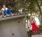 Bridgette B. - Neighbor Affair 14