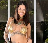 Bonnie Rotten and Jillian Janson - On Her Rottenness's Order 18
