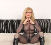 Nina Hartley - Spring, Time to Plant This Flower 2