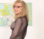 Nina Hartley - Spring, Time to Plant This Flower 4