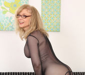 Nina Hartley - Spring, Time to Plant This Flower 7