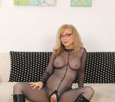 Nina Hartley - Spring, Time to Plant This Flower 13