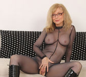 Nina Hartley - Spring, Time to Plant This Flower 14