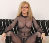Nina Hartley - Spring, Time to Plant This Flower 17