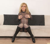 Nina Hartley - Spring, Time to Plant This Flower 18